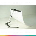 Micro Sheet Stand ขาตั้งสำหรับแผ่นไมโคร เหมาะสำหรับขนาดแผ่น 50x100 ซม