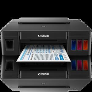Canon Pixma G1000 Tank Printer