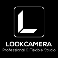 LOOKCAMERA | Professional & Flexible Studio